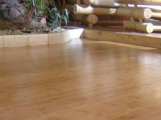 Pavimento In Bambù Opinioni : Parquet bamboo prefinito carbonizzato orizzontale costo