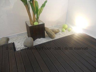 Parquet e pavimenti in legno per esterni costo al mq for Laminato ikea opinioni