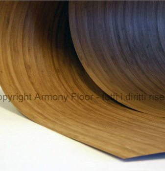 Pannelli ed Impiallacciatura di Bambu