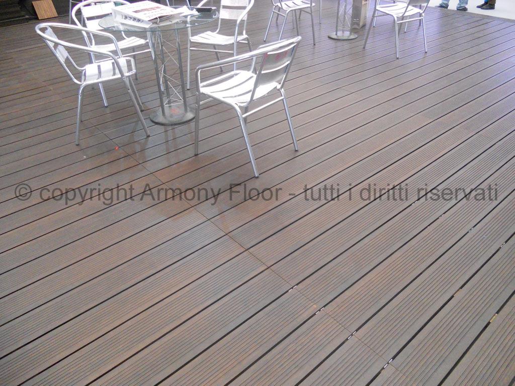 Tipi di legno per esterno pavimenti per esterni