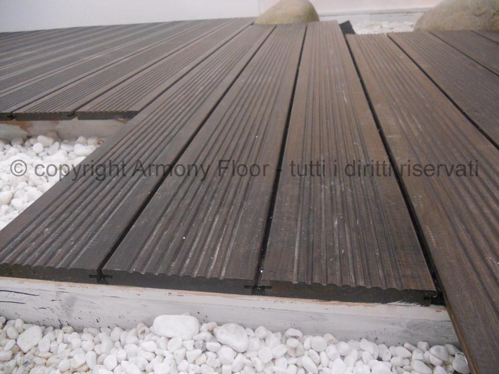 Pavimenti in pvc effetto legno per esterni with pavimenti