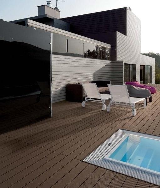 Parquet da esterno pavimenti wpc da esterno costo - Pavimenti in legno per esterni prezzi ...
