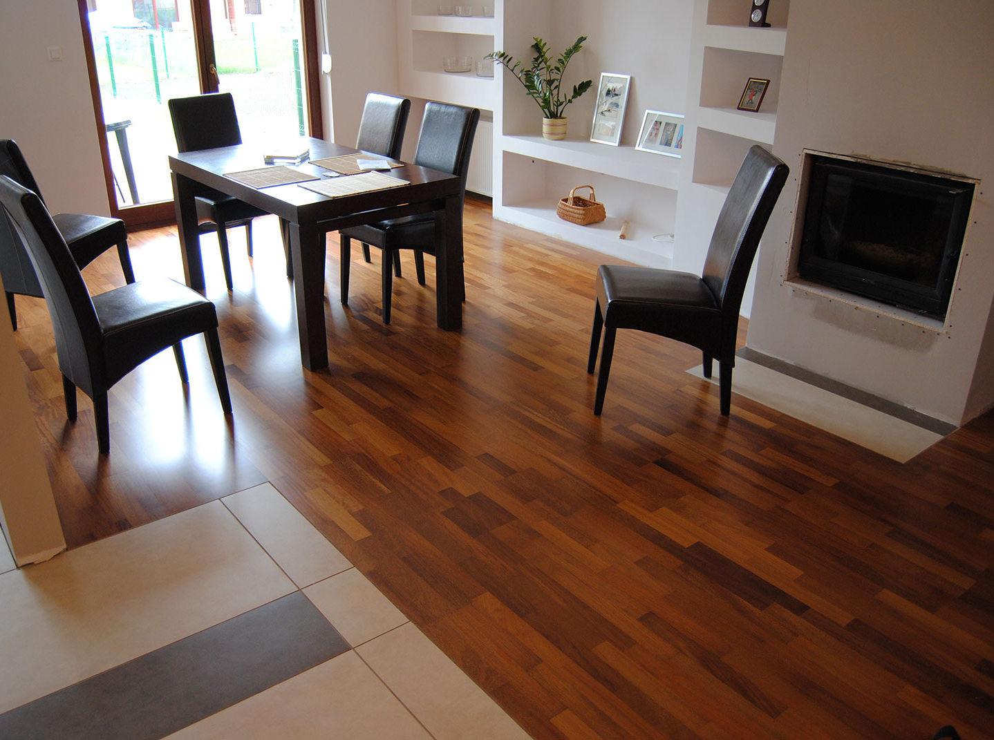 Parquet iroko pavimenti legno iroko costo al mq for Parquet prefinito