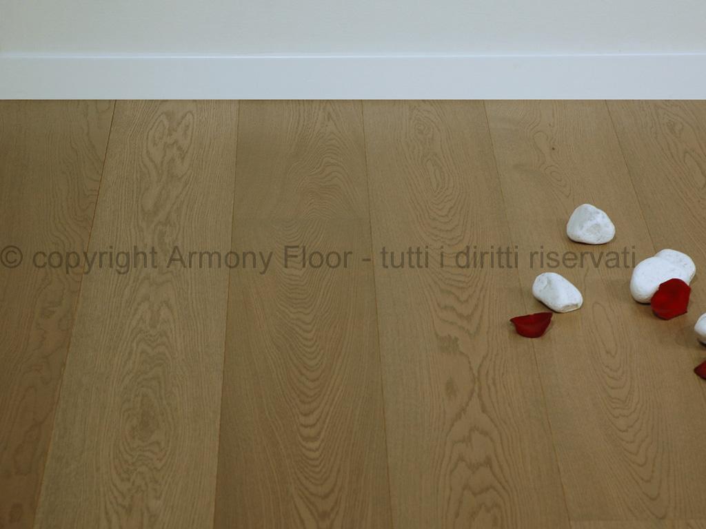 Parquet rovere naturale e di qualit armony floor for Parquet armony floor