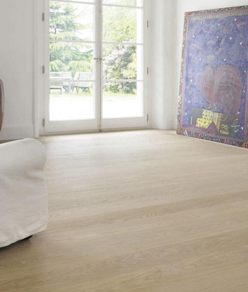 Pavimenti in rovere good with pavimenti in rovere pavimenti in rovere sbiancato prezzi rovere - Costo parquet ikea ...