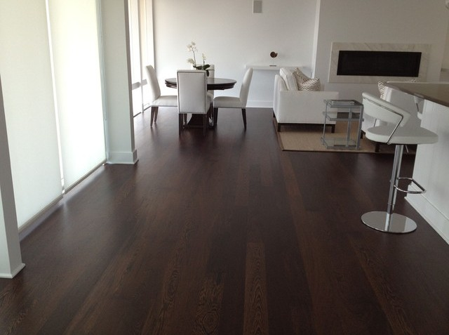 Parquet wenge pavimenti legno wenge costo al mq - Levigare il parquet senza togliere i mobili ...