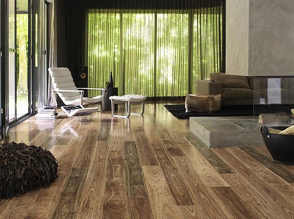 Pavimento in laminato ac4 vintage parquet armony floor - Laminato per bagno ...