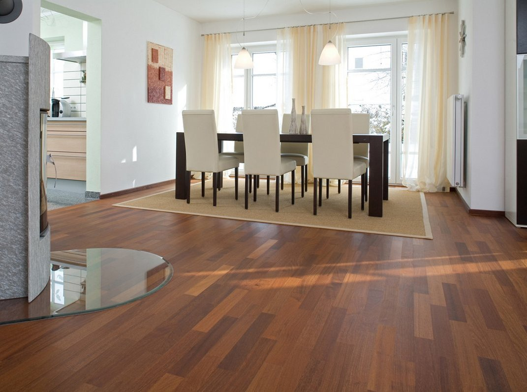 Parquet teak pavimenti legno teak costo al mq - Costo intonaco interno al mq ...