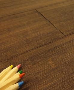 orizzontale teak italiano parquet bamboo spazzolato 001