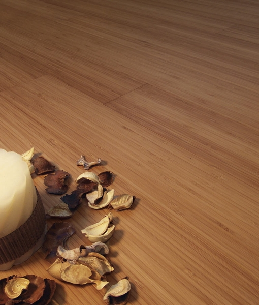 parquet armony floor bamboo carbonizzato verticale 001