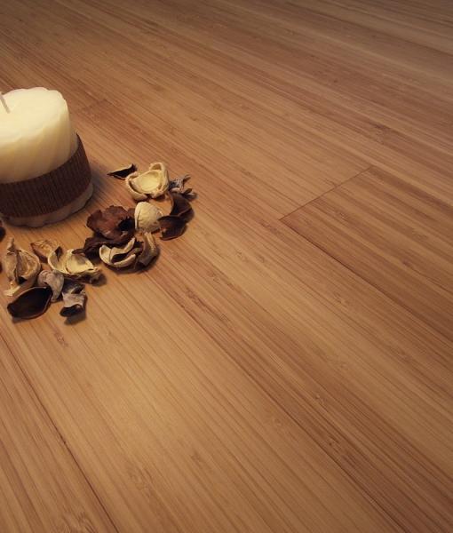parquet armony floor bamboo carbonizzato verticale 003