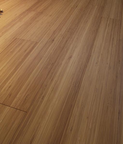 parquet armony floor bamboo carbonizzato verticale 005