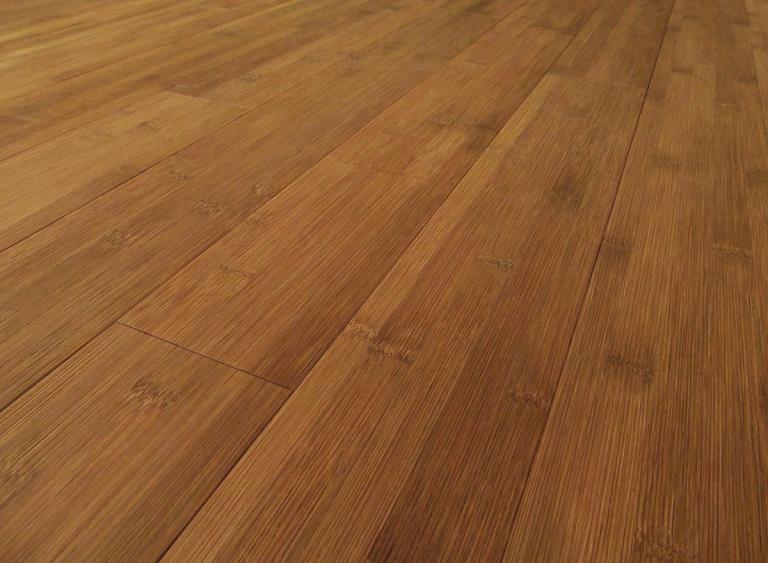 parquet armony floor bamboo orizzontale carbonizzato 004