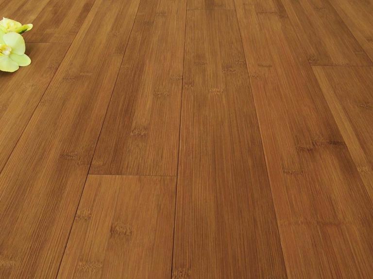 parquet armony floor bamboo orizzontale carbonizzato 006