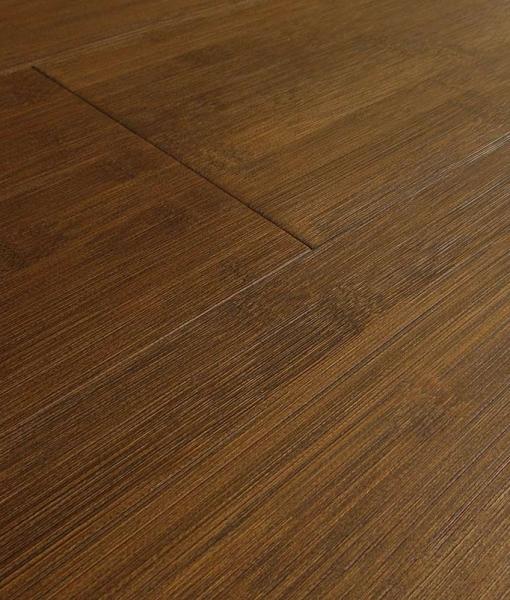 parquet armony floor bamboo orizzontale noce spazzolato 001