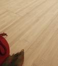 parquet armony floor bamboo orizzontale thermo light spazzolato 001