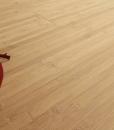 parquet armony floor bamboo orizzontale thermo light spazzolato 004