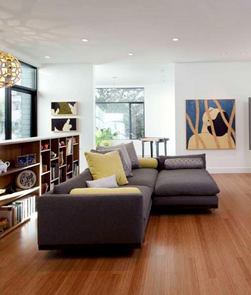 parquet armony floor bamboo verticale carbonizzato 001