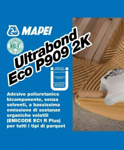 parquet armony floor colla bicomponente p909 2k 002