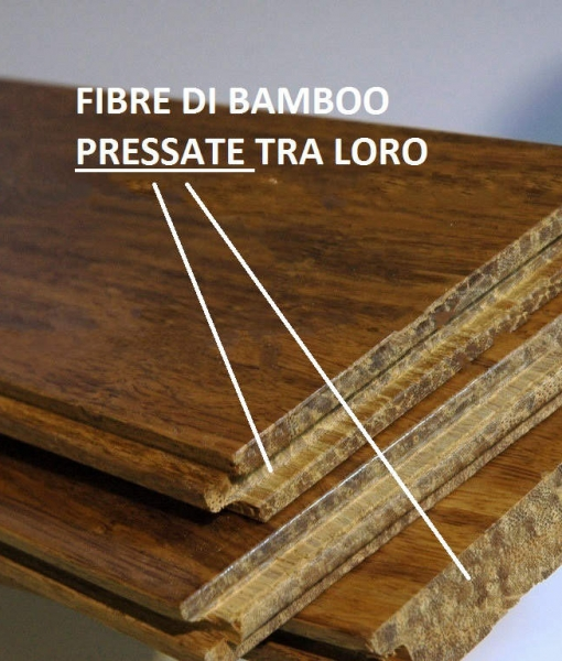 parquet armony floor parquet bamboo strand woven carbonizzato 001