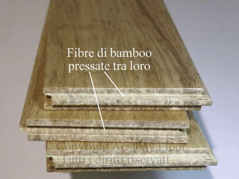 parquet armony floor parquet bamboo strand woven sbiancato 001