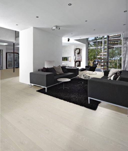 parquet armony floor parquet rovere sbiancato neve cd 004