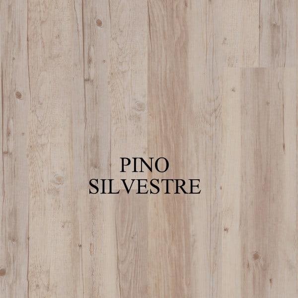Pavimento PVC | Pino Silvestre