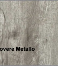Pavimento PVC | Rovere Metallo