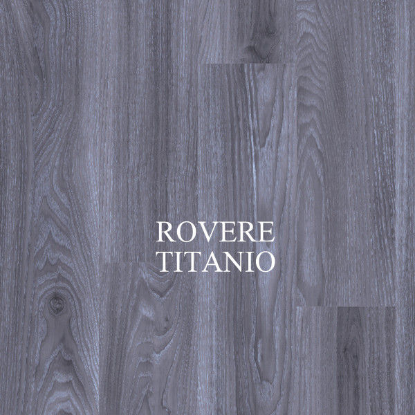 Pavimento PVC | Rovere Titanio