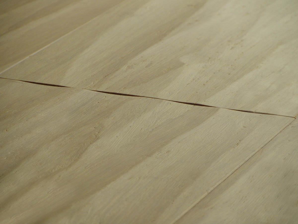 Parquet bamboo sbiancato strand woven italiano for Parquet italiano
