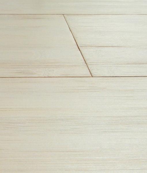 parquet bamboo italiano sbiancato neve orizzontale spazzolato 002