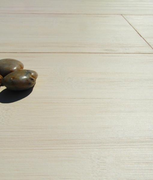 parquet bamboo italiano sbiancato neve orizzontale spazzolato 004
