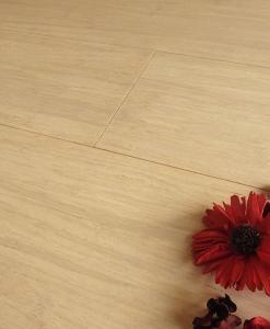 parquet bamboo liscio strand woven naturalizzato 001