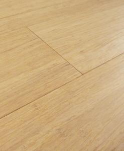 parquet bamboo liscio strand woven naturalizzato 002