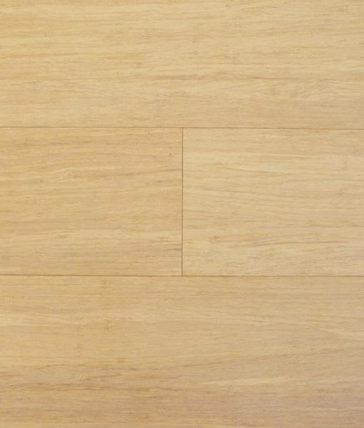 parquet bamboo liscio strand woven naturalizzato 005