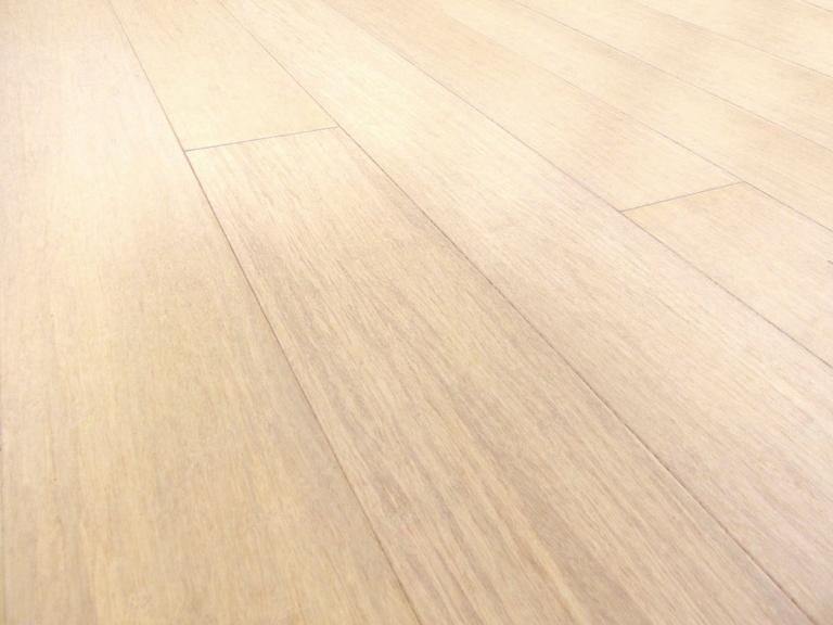 parquet bamboo maxiplancia sbiancato strand woven 006