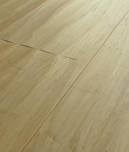 parquet bamboo piallato strand woven naturalizzato 003