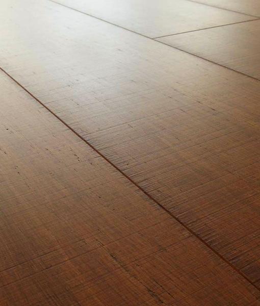 parquet bamboo segato strand woven noce 002