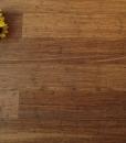 parquet bamboo strand woven olio woca 003
