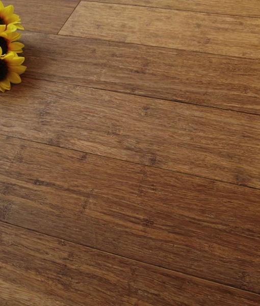 parquet bamboo strand woven olio woca 004