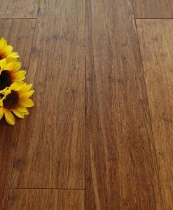 parquet bamboo strand woven olio woca 001