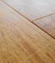 parquet bamboo strand woven thermo light segato 001