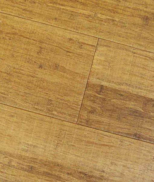 parquet bamboo strand woven thermo light segato 005