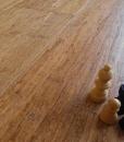 parquet bamboo strand woven thermo taglio sega 003