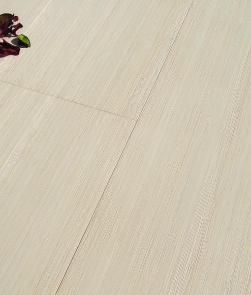 parquet bamboo verticale sbiancato neve italiano spazzolato 003