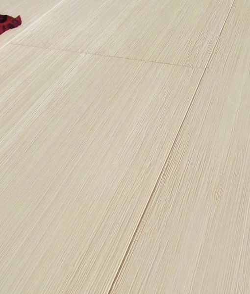 parquet bamboo verticale sbiancato neve italiano spazzolato 005