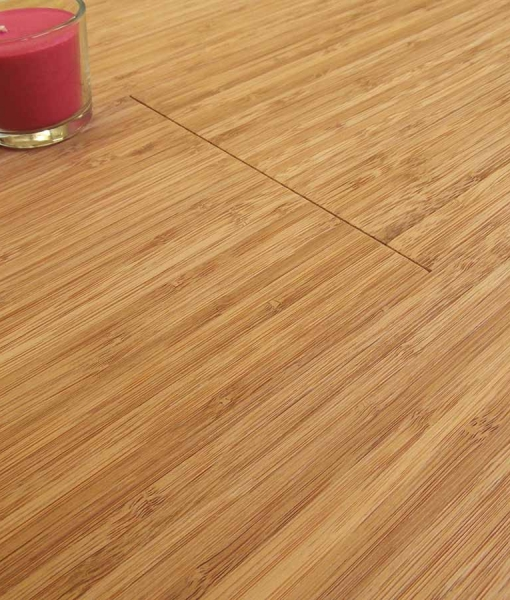 Parquet bamboo thermo verticale made in italy for Parquet italiano