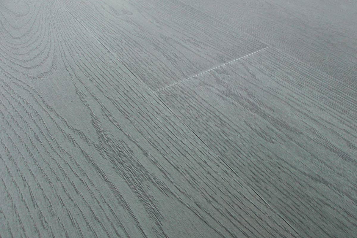 Pavimenti In Rovere Grigio : Parquet grigio chiaro in legno rovere made in italy