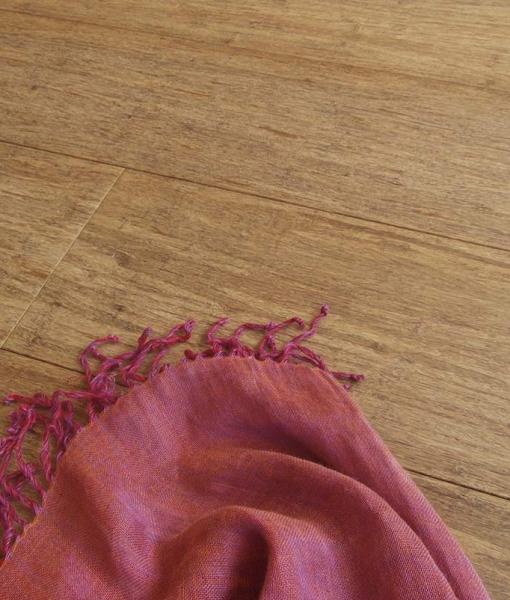 strand woven thermo parquet bamboo spazzolato 003