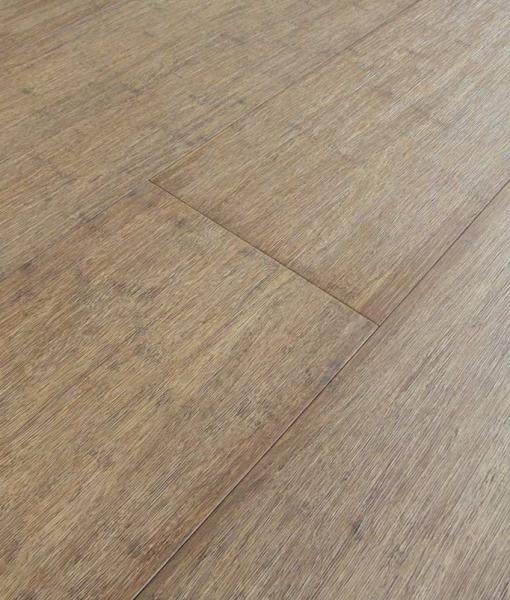 strand woven thermo sbiancato parquet bamboo spazzolato 005